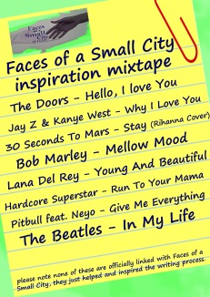 Inspiration Mixtape copy