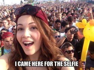 Selfie Festival